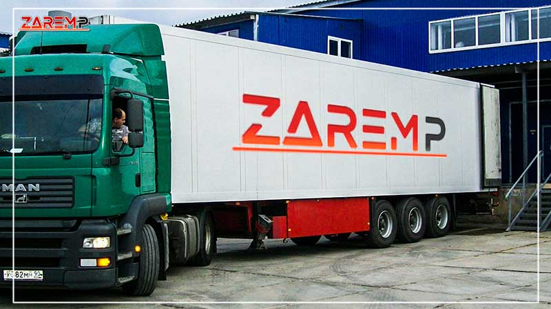 Брендированный-грузовик